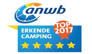 canwb erkende camping